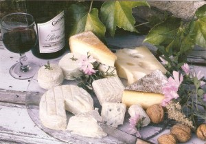 gigondas_et_plateau_de_fromages